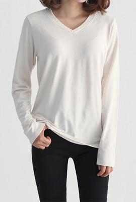 초특가세일) 가을 베이직 티셔츠